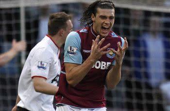 West Ham co-owner Sullivan regrets Carroll purchase