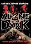 Poster of Alone in the Dark