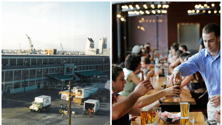 AP PHOTOS: 6 cities breweries helped transform