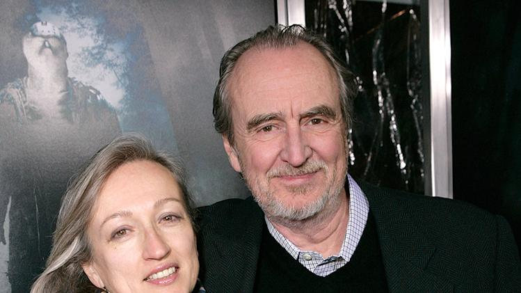 Friday the 13th LA Premiere 2009 Wes Craven