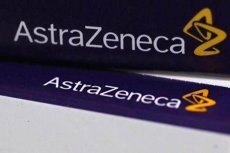AstraZeneca's ovarian cancer drug gets U.S. approval