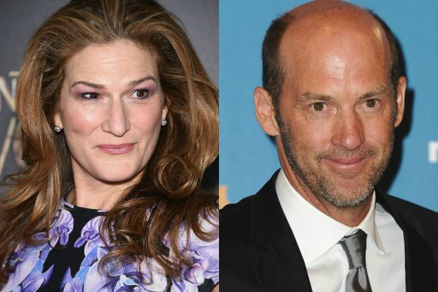 Ana Gasteyer, Anthony Edwards Guesting on HBO's 'Girls' Season Premiere