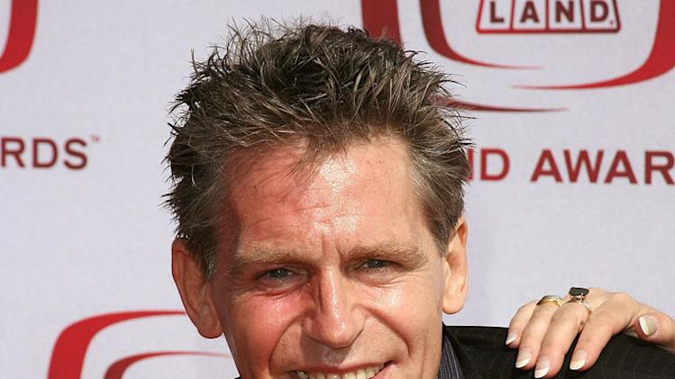 Jeff Conaway checks into season 2 of Celebrity Rehab with Dr. Drew .
