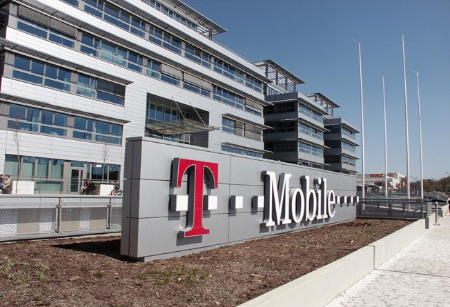 T-Mobile snubbed by iPhone yet again, report claims