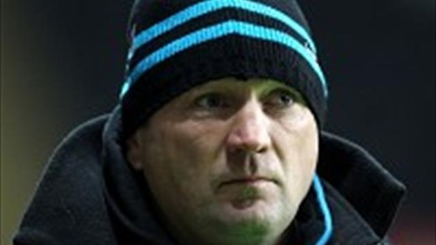 Jonathan Humphreys was disappointed after Benetton Treviso defeated Ospreys