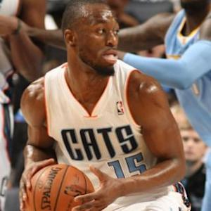 Walker, Bobcats Drop Nuggets