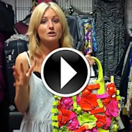 Company&#39;s fashion cupboard is a very special place - and we want to share what goes on in there with you! Our fashion intern Ruby takes you on a tour and reveals her fave pieces she&#39;s found in the cupboard this week
