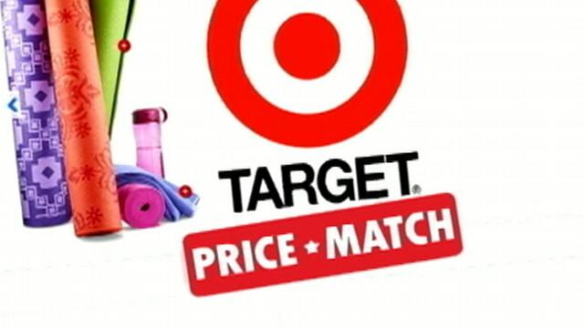 Target Fights Amazon's 'Showrooming' Advantage