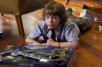 Jonah Bobo in Columbia Pictures? Zathura