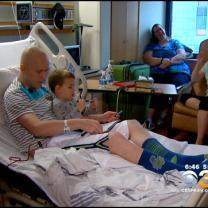 Health: New Hope For Leukemia Patients
