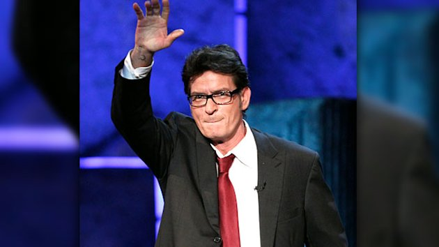 Charlie Sheen Retiring from TV?