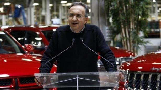 Chrysler Repays Its Government Bailout Loans
