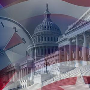 Midterm Countdown: Senate Control Up for Grabs