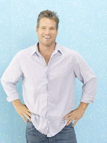 Photo of Brian Van Holt
