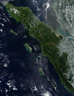 Sumatra Volcanoes May Pack Deadly Punch