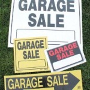 Tips for hosting a successful garage sale