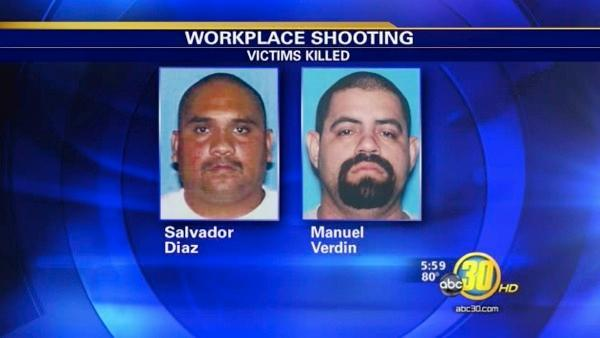 Family of workplace shooting victim speaking out