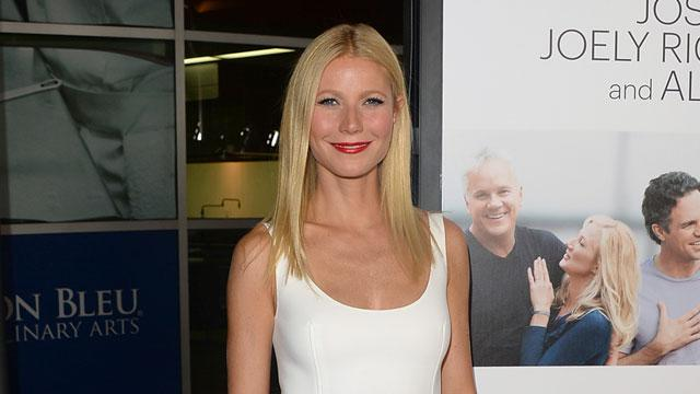 Gwyneth: We're Sticking Out Our Marriage