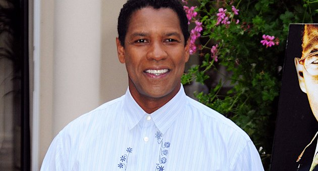 Denzel Washington thumb