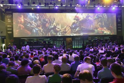 League of Legends World Championship 2015: Bracket, schedule, teams and scores
