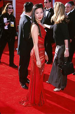 Lucy Liu 72nd Annual Academy Awards Los Angeles, CA 3/26/2000