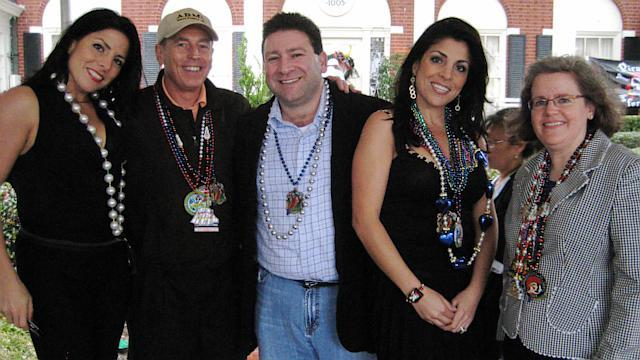 Petraeus Affair: Who Is Jill Kelley?