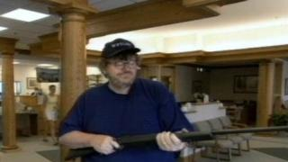 Bowling For Columbine: Epk