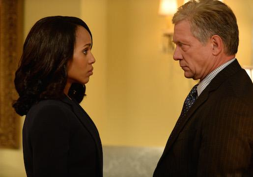 Scandal Recap: The Marrying Man — Plus, 'Sweet Baby' Returns