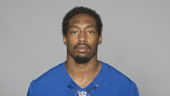AP Source: Giants' Hill facing 3rd suspension