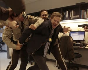 Exclusive Sneak Peek: The Following's Weston Realizes Sheriff Roderick Is the Enemy!
