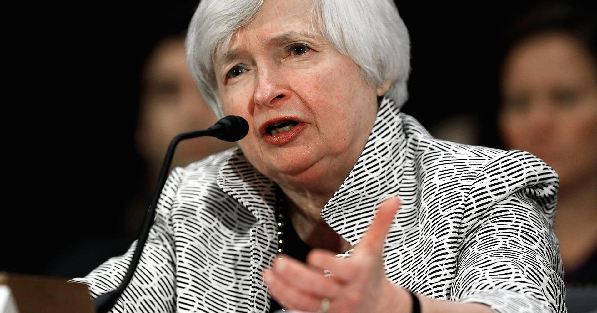 Will the Fed say buh-bye to 'considerable time?'