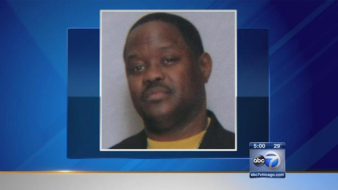 Businessman Bill Stamps fatally shot outside Maywood home