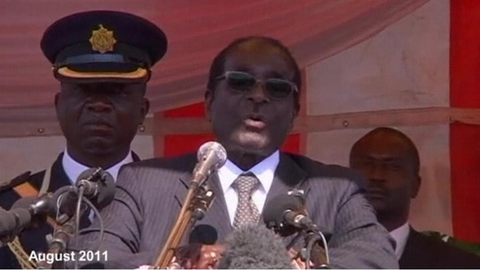 Mugabe at 90, Zimbabwe still struggling