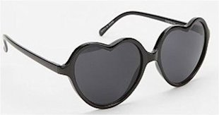 Sweetheart Shades