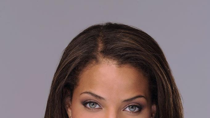 "Denise Vasi stars as Randi on ""All My Children."""