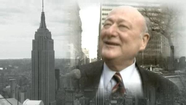 Funeral services are scheduled for former New York Mayor Ed Koch