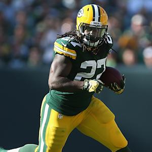 Don't give up on Eddie Lacy in fantasy football