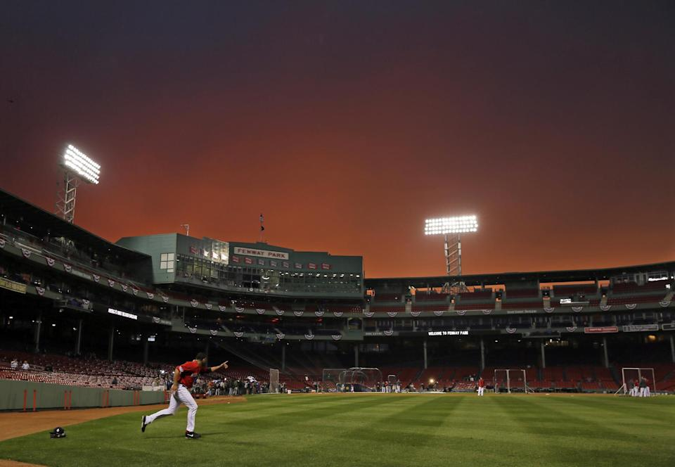 Cardinals, Red Sox set to renew October rivalry