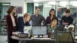 'Newsroom' Hits Series High With Season Finale