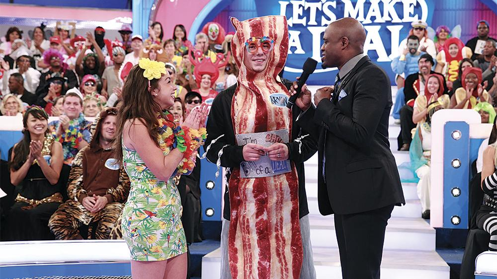 'Let's Make a Deal' Celebrates 1,001 Episodes