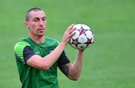 Scott Brown backs Celtic for win at Ajax