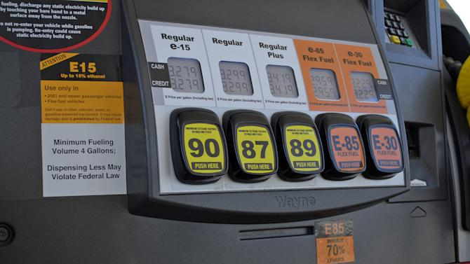 Boost for cars or bust? Ethanol debate heats up