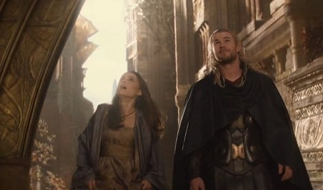 Natalie Portman thinks 'Thor 3' will be made