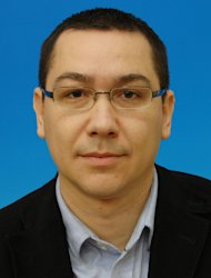Victor Ponta / www.cdep.ro