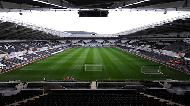Swansea against Chelsea is set to go ahead