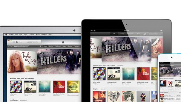 Apple launches iTunes Store in 56 new countries