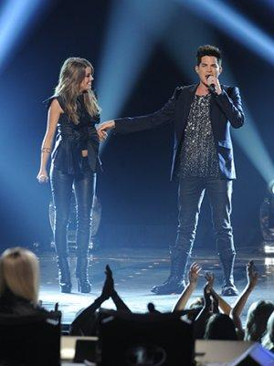 'American Idol' Season 12 Finale: Adam Lambert Tops 5 Best Moments