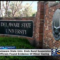 Delaware State University Lifts Suspension On Band Activity Following Hazing Investigation