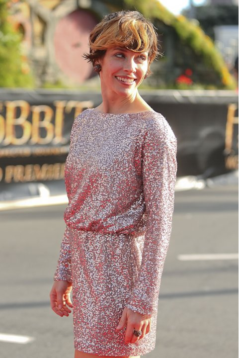 """The Hobbit: An Unexpected Journey"" World Premiere"