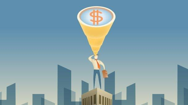 Should You Go East Or West for Your Venture Capital?